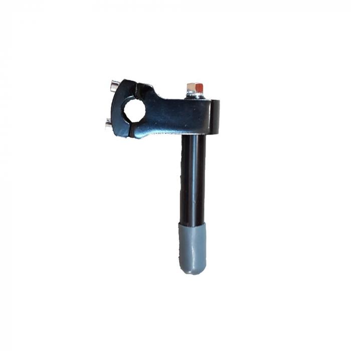Pipa Promax, L50 Bmx Tip L, Negru 0