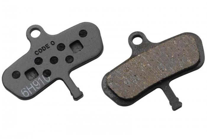 Placute Frana Disc Avid Code Sintered/Metalice set cu arc 0