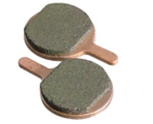 Placute Frana Disc Sintered Fibrax Ash960S [0]