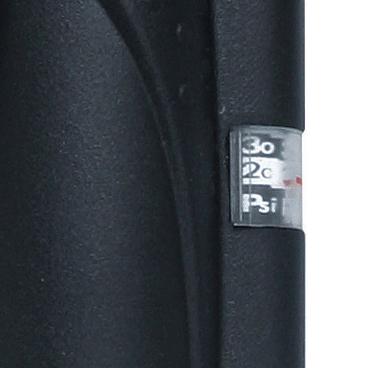 Pompa Mini Topeak Mini Dual G Tmmb-2G Argintie 4