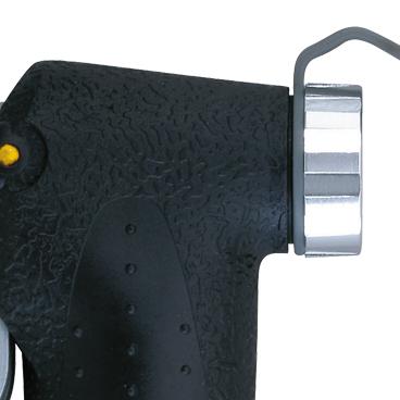 Pompa Mini Topeak Peak Dx Ii Tpd-3B Neagra [4]