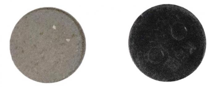 Powercyclecomponents Placute Frana Bx-351 [0]