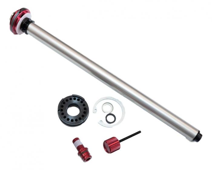 Rebound Damper And Seal Head - 2011-2012 Lyrik 180 Rlr Plus (Alum Shaft, Includes Rebound Adjuster Knob) [0]