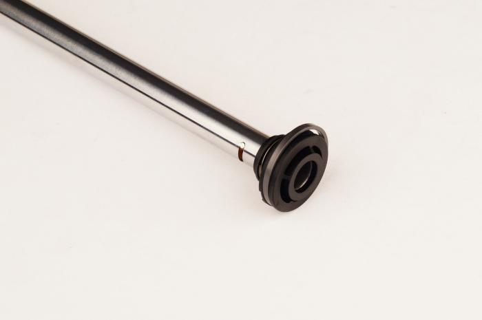 Rebound Damper, Hc3 - 08-10 Tora Xc/Sl/Race, 2011 Recon Silver (80-120Mm) (Includes Rebound Adjuster Knob) [3]