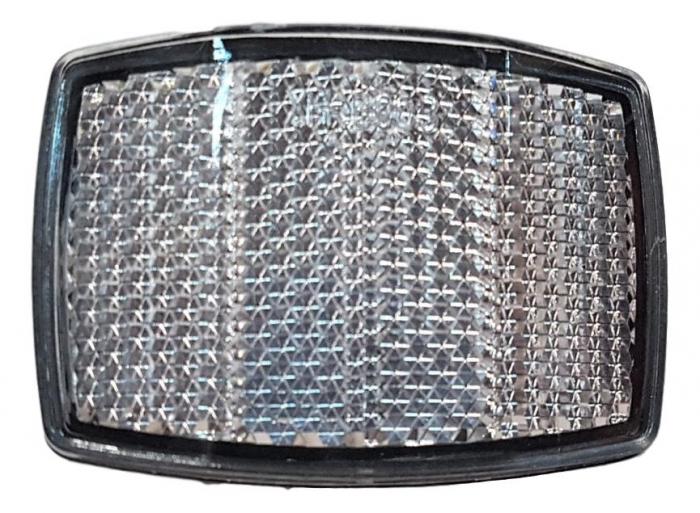Reflector Fata Xh-B903 Alb Cu Piulita M5 0