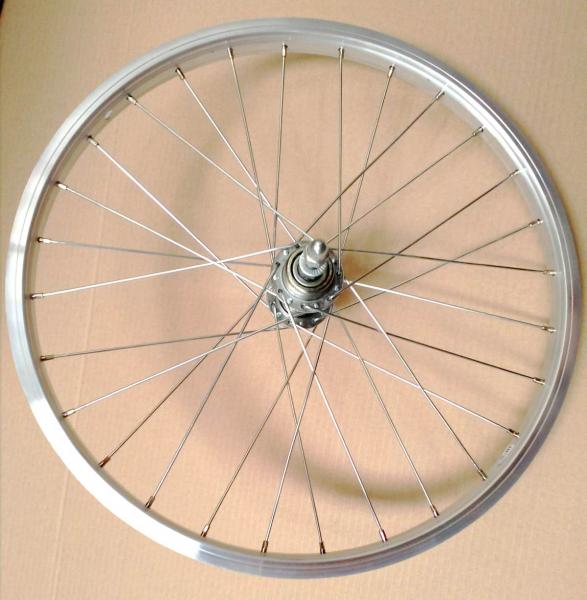 """Roata Bicicleta Spate Luna 20"""",406X21 0"""