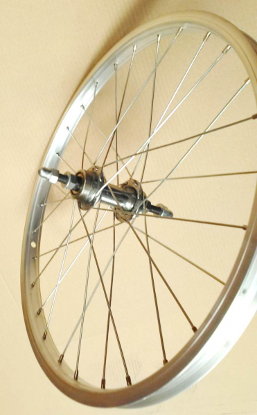 """Roata Bicicleta Spate Luna 20"""",406X21 1"""