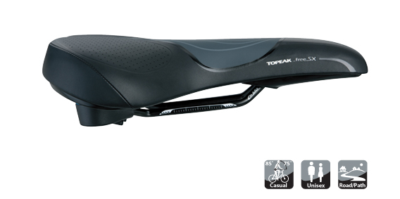 Sa Bicicleta Topeak Free Sx Sport Fitness 1