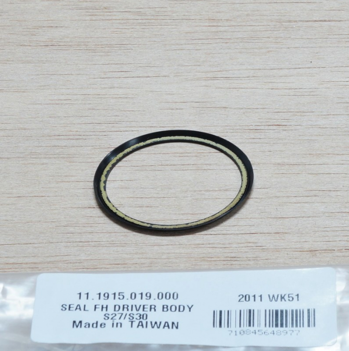 Seal For Freehub Driver Body S27/30 [1]