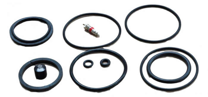 Service Kit, 10 Monarch Dual Air Can (Service Parts For Can Only) 0