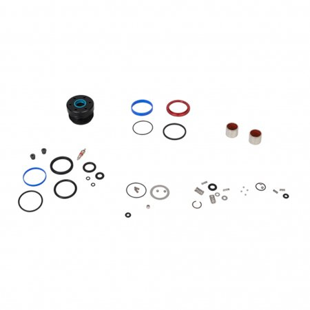 Service Kit Full -2009-2010 Vivid (Includes Complete Sealhead Assembly) 0