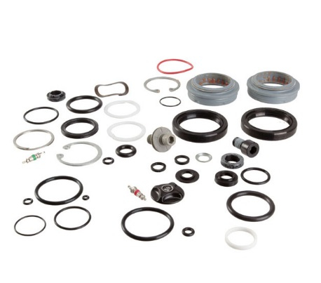 Service Kit Full - Boxxer World Cup - Charger Damper B1 (2015) [0]