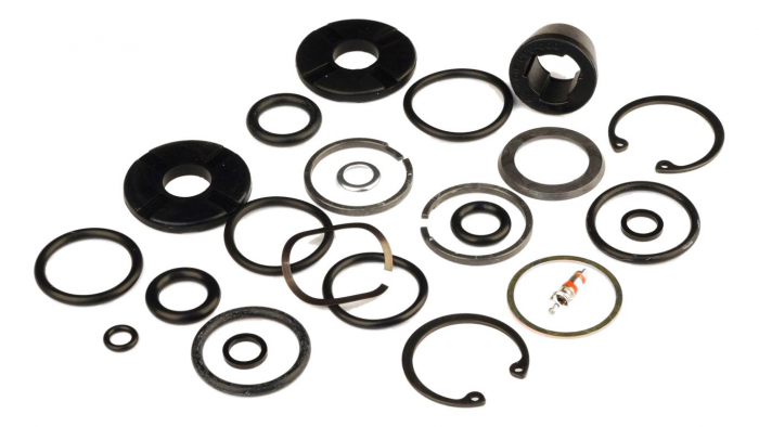 Service Kit (Full), Dual Position Air/Motion Control Dna - 2012 Revelation [0]