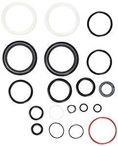 Service Kit Full - Pike Dual Position Air (Includes Dual Position Air And Damper Seals And Hardware) A1 0