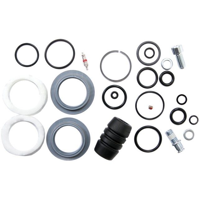 Service Kit Full - Sektor Solo Air 2013 (Includes Solo Air And Damper Seals And Hardware) 0