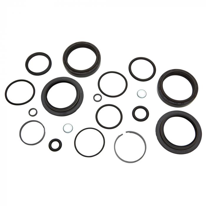 Service Kit Rs- Totem Coil, Consumabile Baza: Semeringi Praf/Ulei, Bureti, All O-Rings, Set Punga 1
