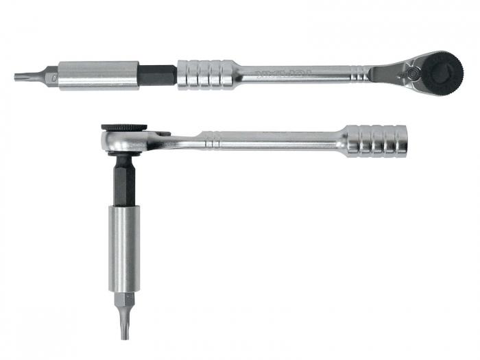Set mini scule Topeak Ratchet Rocket Lite DX, TT2524-01 2