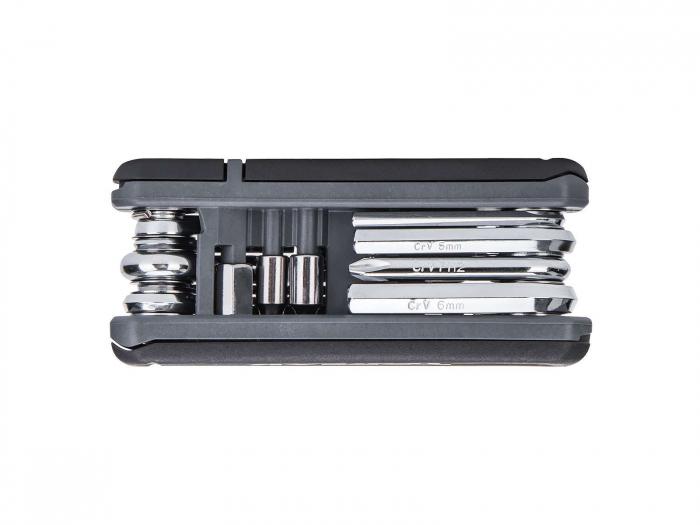 Set Mini Scule Multifunctionale Topeak Hexus-X, Tt2573B - Argintiu [2]