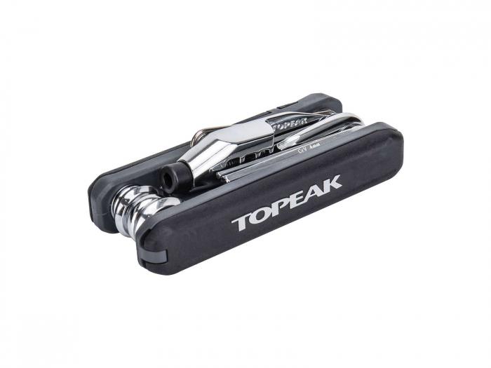 Set Mini Scule Multifunctionale Topeak Hexus-X, Tt2573B - Argintiu [1]