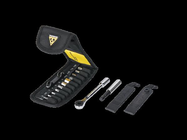 Set mini scule Topeak Ratchet Rocket Lite DX, TT2524-01 4