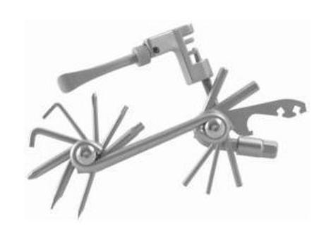 Set Mini Scule U-Power Bt-17, 20 Fct 0