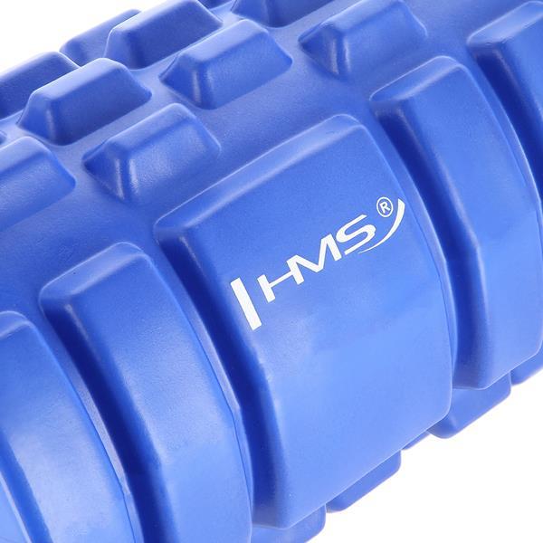Role fitness masaj HMS FS118, 3in1, albastre [7]