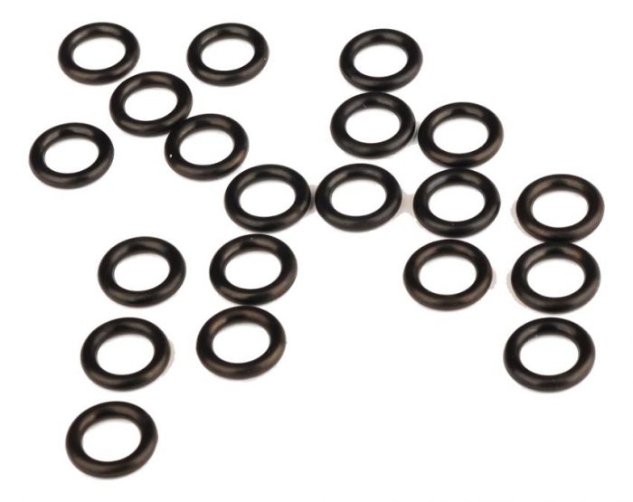 Solo Air/Dual Air - Inner Piston/Shaft O-Ring Seal (All 32Mm Forks) 0