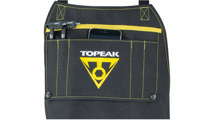 Sort Mecanic Topeak Tap03 [0]