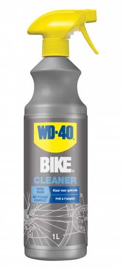 Spray Degresare Curatare Bicicleta Wd40 , Actiune Rapida, 1L 1
