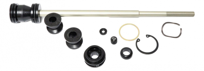 """Spring Assembly (Dual Air) And Air Top Cap Kit (120Mm Max Travel) - 2012 Sid 26"""" (120Mm Chassis Only) 0"""