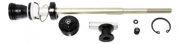 """Spring Assembly (Dual Air) And Air Top Cap Kit - 2012 Sid 26"""" (80-100Mm Chassis Only) 0"""