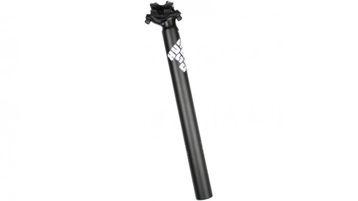Tija Sa Truvativ Hussefelt, L350 mm, alu 6061, 30.9 diametru, negru 0