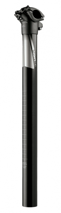 Tija Sa Truvativ Noir T40 Carbon, L400 mm, 30.9 diametru, inclin. 0 [0]