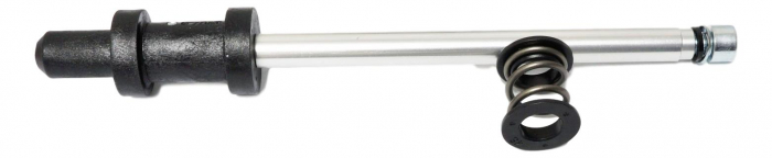 Tora100Mm Fixed Coil Sprg Shaft/Neg Sprg [0]