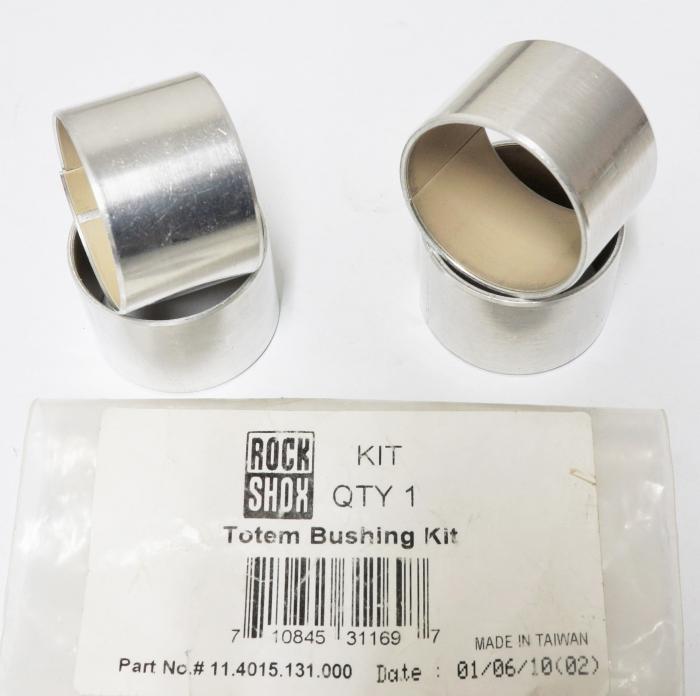 Totem Bushing Kit 1