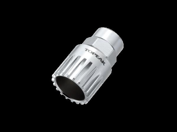 Unealta Cheie Monobloc Topeak Bb-Tool, Tps-Sp18 - Argintiu [2]