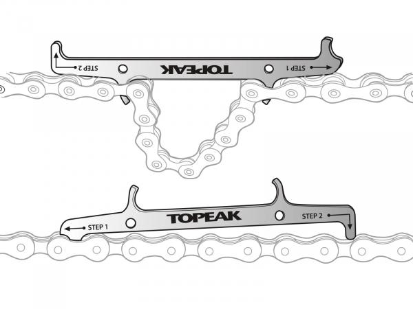 Unealta lera lant Topeak Chain Hook Wear TPS-SP09 4