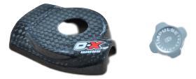 X0 Trigger Carbon Cover/Top Cap Kit, Left 0