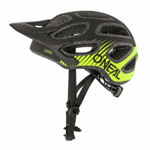 Casca ciclism O'Neal Thunderball Airy, neagra/galben-neon, XXS-M.52-57cm0