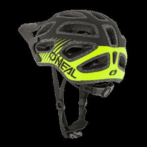 Casca ciclism O'Neal Thunderball Airy, neagra/galben-neon, XXS-M.52-57cm2