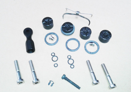 08-10 Code Caliper Spare Parts Kit Qty 1 Caliper (Code & Code 5)2