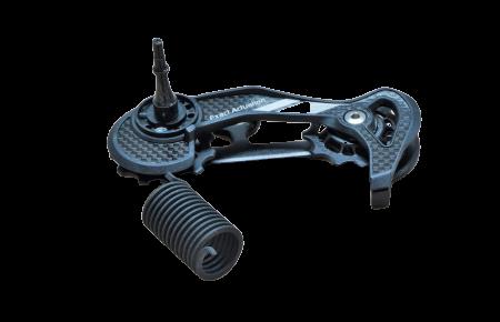 11 Rear Derailleur X7 10 Speed Medium Cage Assembly0