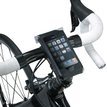 Adaptor Suport F55, Phone Pack - Negru [2]