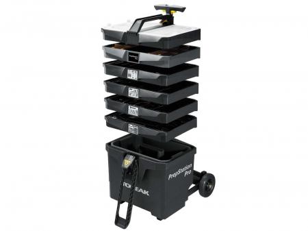 Atelier Mobil Topeak Prepstation Pro Tps-05, dulap-suport scule, otel profesional1