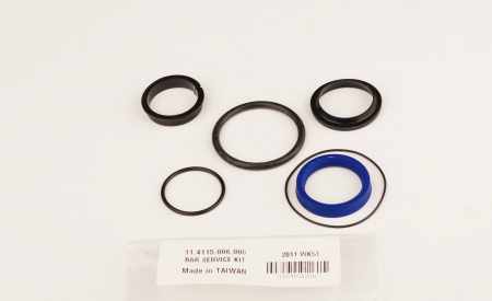Bar Service Kit (Air Can O-Ring, Wiper Seal, U-Cup And Glide Ring) [1]