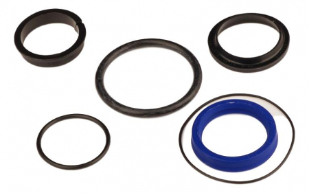 Bar Service Kit (Air Can O-Ring, Wiper Seal, U-Cup And Glide Ring) [0]