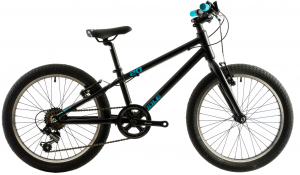 Bicicleta Copii Devron Riddle K1.2 245Mm Roz/Alb 20 Inch3