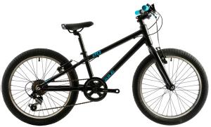 Bicicleta Copii Devron Riddle K1.2 Verde 20 Inch2