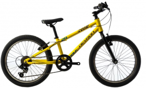 Bicicleta Copii Devron Riddle K1.2 Verde 20 Inch1