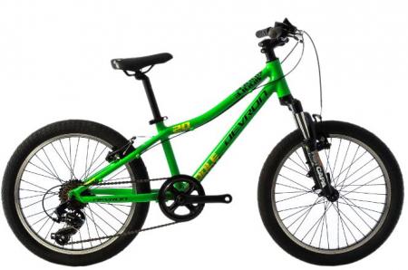Bicicleta Copii Devron Riddle K2.2 280Mm Galben 20 Inch2